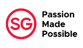 SG Passion Made Possible