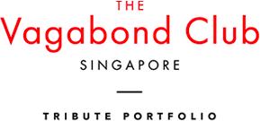 Vagabond Club Singapore Logo
